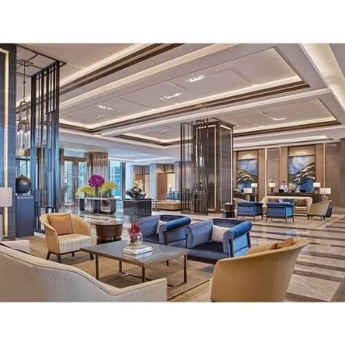 Modern Hotel Furniture