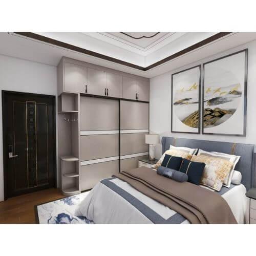 New Arrival Hotel Interior Design